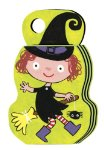 Clackers: Little Witch