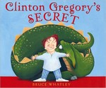 Clinton Gregory's Secret