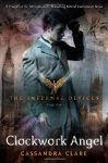 The Infernal Devices: Book one - Clockwork Angel