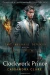 The Infernal Devices: Book Two - Clockwork Prince