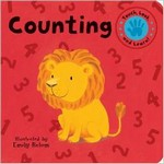 Counting: Touch, Look and Learn!