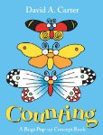 Counting: A Bugs Pop-up Concept Book