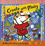 Create with Maisy: A Maisy First Arts-and-Crafts Book