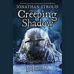 Lockwood and Co: The Creeping Shadow Audio