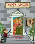 Dan's Angel: A Detective's Guide to the Language of Paintings