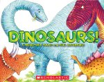 Dinosaurs! A Prehistoric touch-and-feel adventure