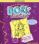 Dork Diaries 2: Tales from a Not-So-Popular Party Girl Audio