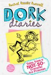 Dork Diaries: Tales from a Not-So-Graceful Ice Princess