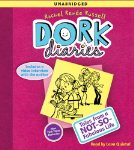 Dork Diaries: Tales from a Not-So-Fabulous Life Audio