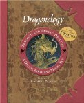 Dragonology Tracking and Taming Dragons - Volume 1, European Dragon