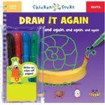 Draw it Again and Again, and Again, and Again