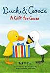 Duck and Goose, A Gift for Goose
