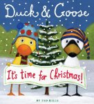 Duck and Goose, It's Time for Christmas