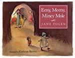 Eeny, Meeny, Miney Mole