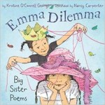 Emma Dilemma: Big Sister Poems