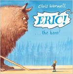Eric...the hero?