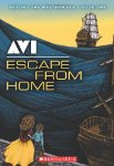 Beyond the western Sea: Book One - Escape From Home