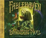Fablehaven Audio