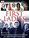 Eyewitness: First Ladies