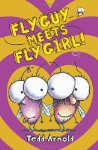 Fly Guy #8: Fly Guy Meets Fly Girl!