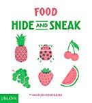 Food Hide and Sneak