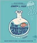 The Fourteenth Goldfish Audio