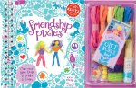 Friendship Pixies: Charmed Little Dolls to Make &and share