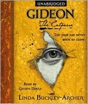 Gideon the Cutpurse Audio