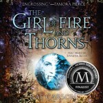 The Girl of Fire and Thorns Audio