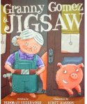 Granny Gomez and Jigsaw