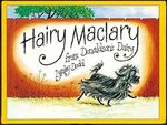 Hairy Mclary from Donaldson's Dairy