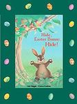 Hide Easter Bunny, Hide!