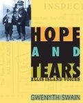 Hope and Tears: Ellis Island Voices