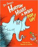 Horton Hears a Who Pop-up