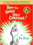 How the Grinch Stole Christmas: A 50th Anniversary Edition