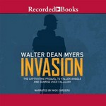 Invasion Audio