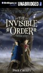 The Invisible Order: Rise of the Darklings Audio
