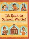 It's Back to School We Go: First Day Stories from around the world