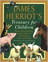 James Herriot's Treasury for children: warm and joyful tales by the author of Al