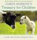 James Herriot's Treasury for children: Warm and joyful animal tales Audio