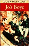 Jo's Boys Audio