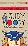 Judy Moody Declares Independence Audio