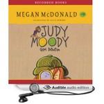 Judy Moody, Girl Detective Audio