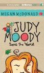 Judy Moody Saves the World! Audio