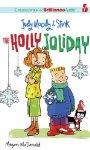 Judy Moody & Stink: The Holly Joliday Audio
