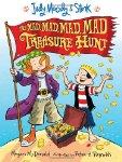Judy Moody & Stink: The Mad, Mad, Mad, Mad Treasure Hunt Audio