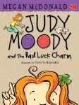 Judy Moody and the Bad Luck Charm audio
