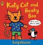 Katy Cat and Beaky Boo