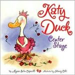 Katy Duck, Center Stage