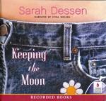 Keeping the Moon Audio